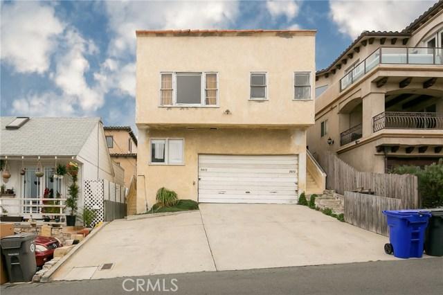 3616 Alma Avenue, Manhattan Beach, CA 90266