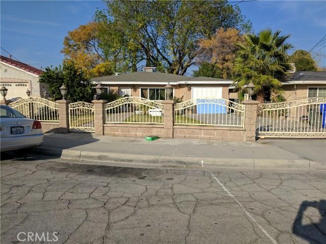 1484 W Temple Street, San Bernardino, CA 92411