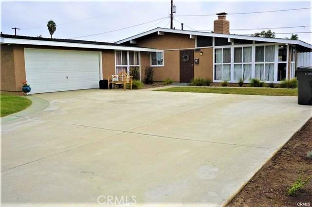 1166 N Catalpa Avenue, Anaheim, CA 92801