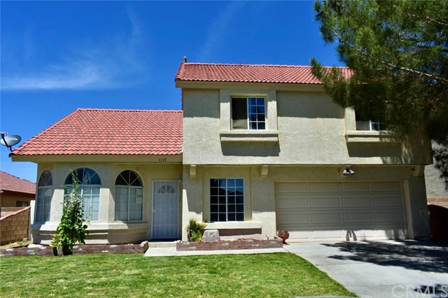 1117 Cloverdale Ct, Rosamond, CA 93560 Photo