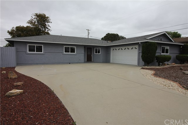 4474 Sunview Drive, Santa Maria, CA 93455