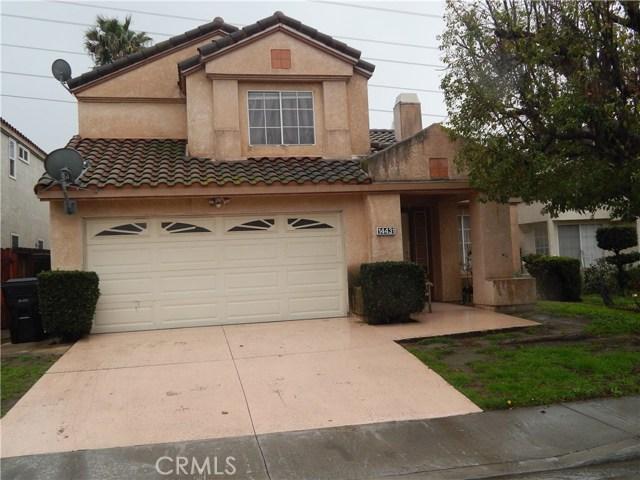 14431 SHADOW Drive, Fontana, CA 92337