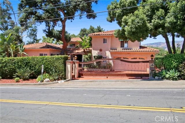 539 W GLADSTONE Street, San Dimas, CA 91773
