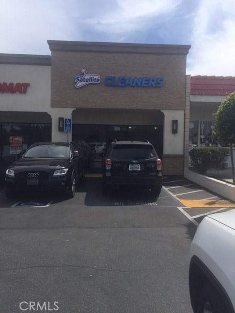 410 E First Street, Tustin, CA 92780
