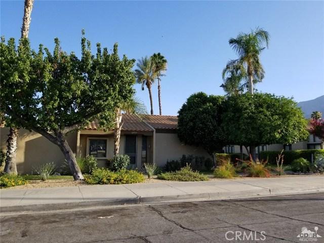1777 Ramon Rd, Palm Springs, CA 92264