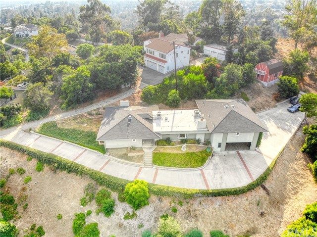 1433 El Terraza Drive, La Habra Heights, CA 90631
