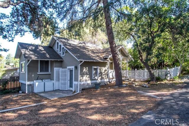 418 Wistaria Place, Altadena, CA 91001