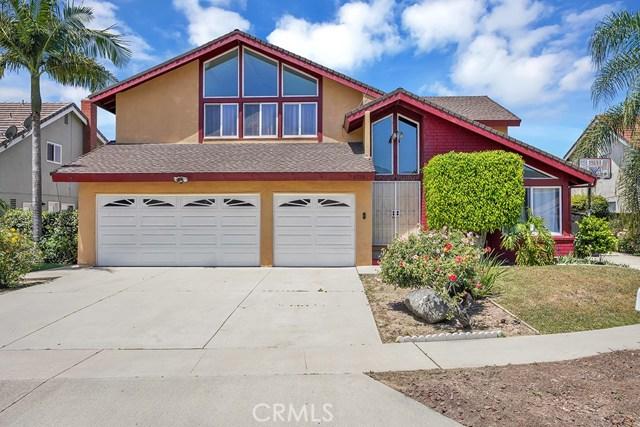 1775 N Meadowlark Lane, Anaheim, CA 92806