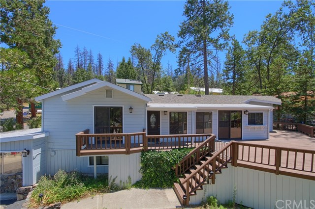 39571 Saunders, Bass Lake, CA 93604