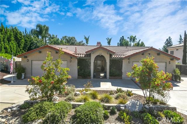 830 Deep Springs Drive, Claremont, CA 91711