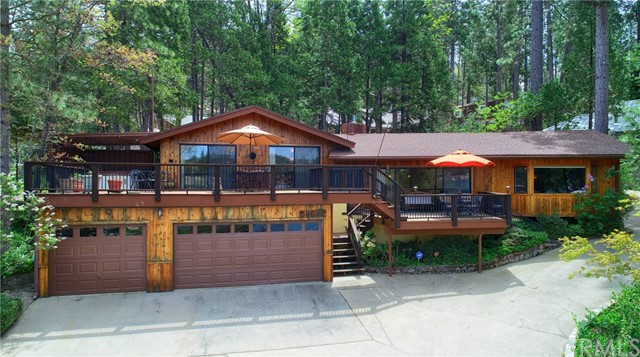 53637 Road 432, Bass Lake, CA 93604