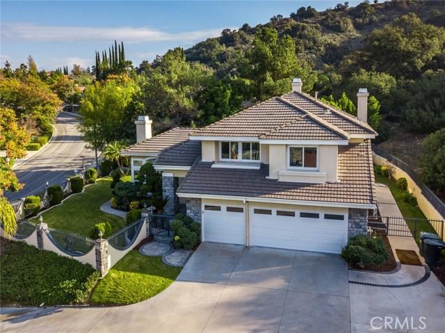936 Las Rosas Drive, West Covina, CA 91791