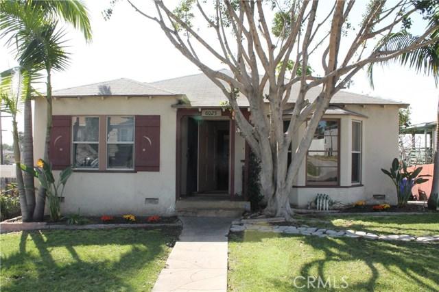 6025 Carol Street, San Diego, CA 92115