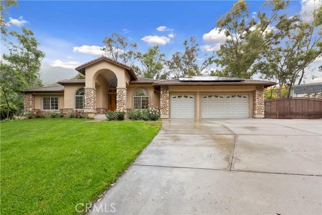 10158 Sun Valley Drive, Rancho Cucamonga, CA 91737