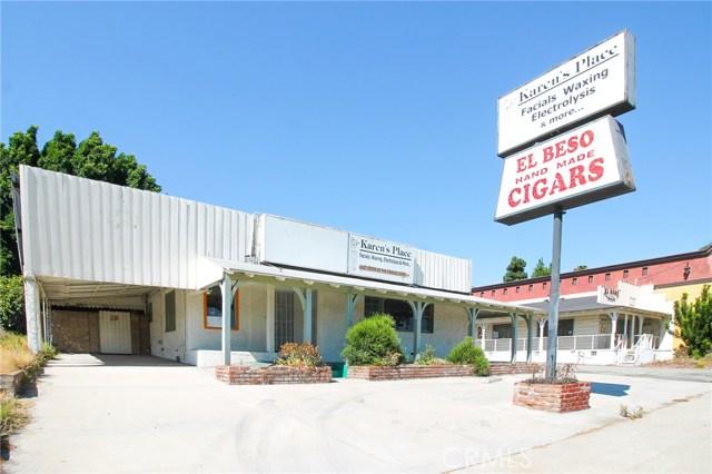 221 W Whittier Boulevard, La Habra, CA 90631