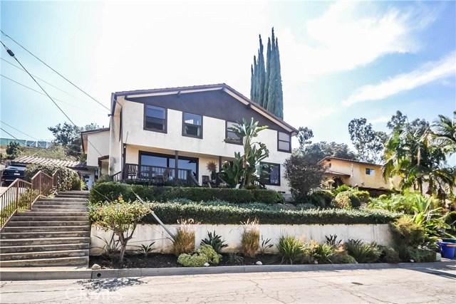 1328 El Paraiso Drive, Pomona, CA 91768