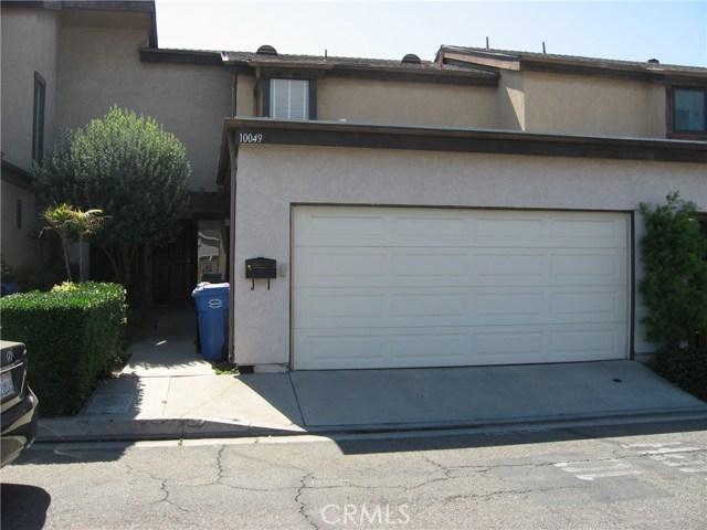 10049 Aspen Circle, Santa Fe Springs, CA 90670