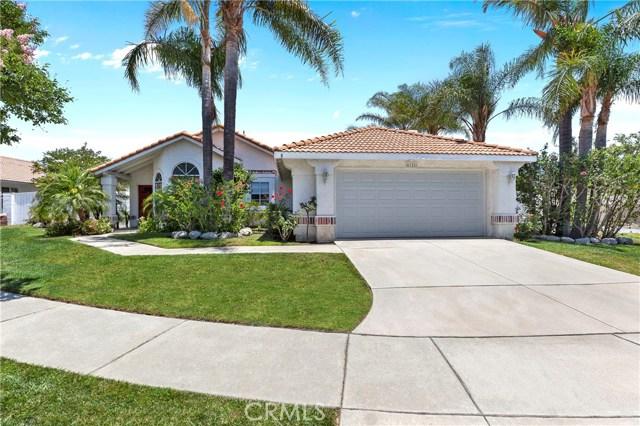 6121 Hilltop Court, Rancho Cucamonga, CA 91737
