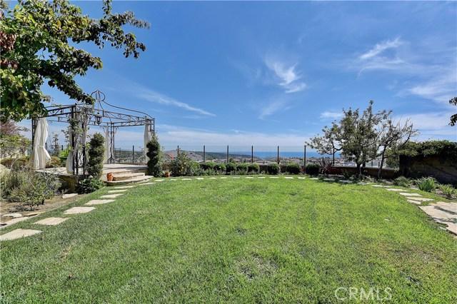 16 Highpoint | Pienza (PRPZ) | Newport Coast CA