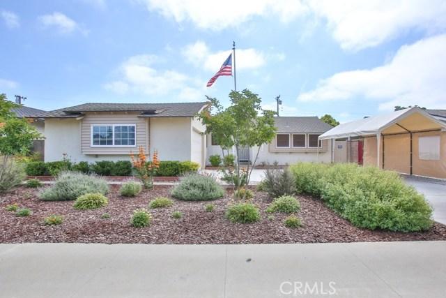 11792 Faun Lane, Garden Grove, CA 92841
