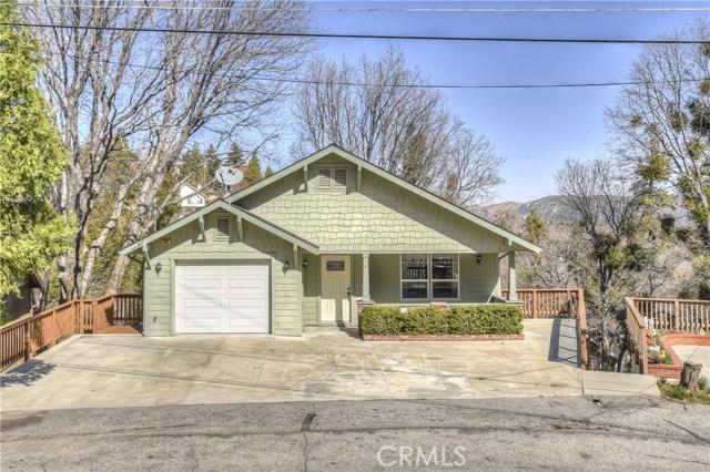 445 Darfo Drive, Crestline, CA 92325
