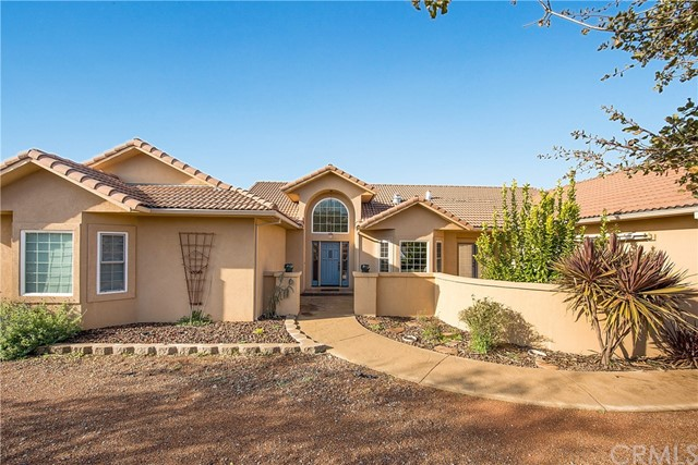 16270 Tinilyn Road, Middletown, CA 95457