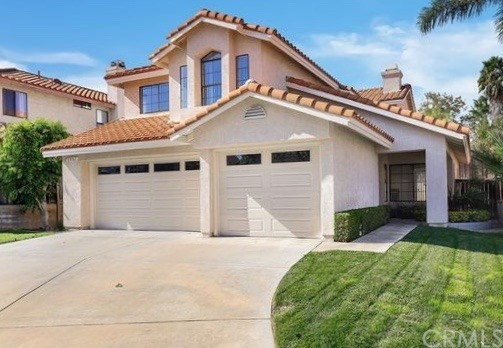 2951 Hampshire Circle, Corona, CA 92879