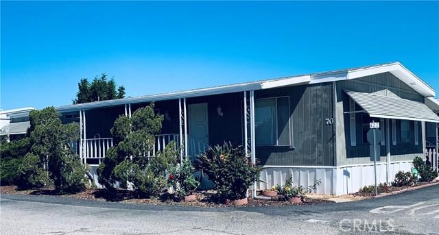 21207 Avalon Blvd 70, Carson, CA 90745