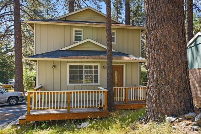 1439 Ross Street, Wrightwood, CA 92397