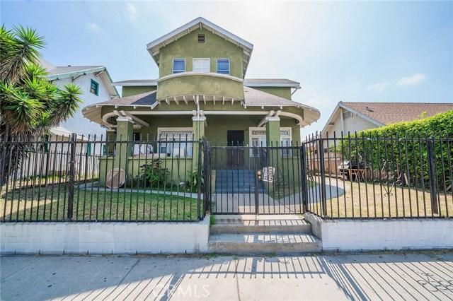 4056 S Normandie Avenue, Los Angeles, CA 90037