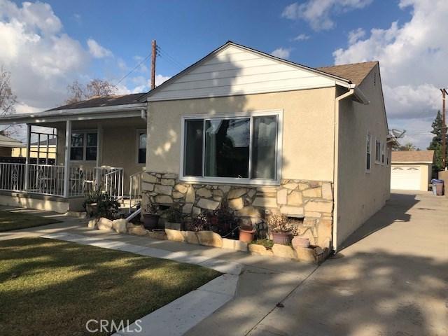 11513 Willins, Santa Fe Springs, CA 90670