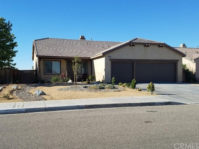10682 Thorndale Street, Adelanto, CA 92301