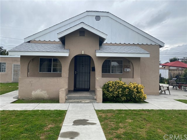 144 E 57th Street, Long Beach, CA 90805