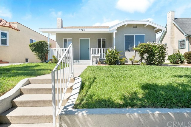3745 W 58th Place, Park Hills Heights, CA 90043