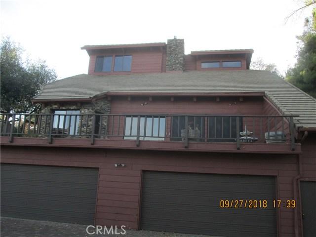 42792 Whittenburg Road, Oakhurst, CA 93644