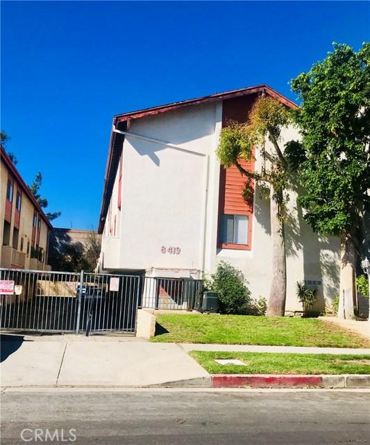 8419 Orion Avenue 10, North Hills, CA 91343