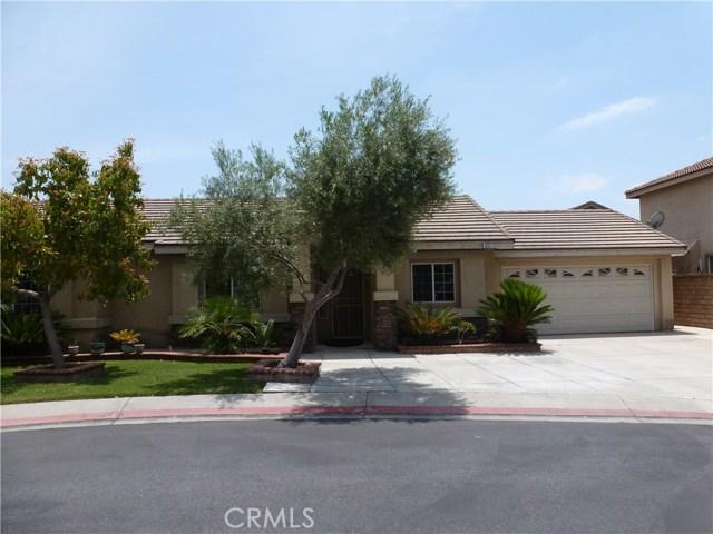 8757 GRAND OAKS Court, Rancho Cucamonga, CA 91730