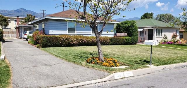 1139 Okoboji Drive Arcadia, CA 91007