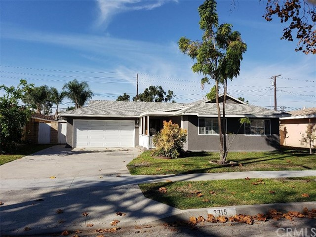 3315 Hackett Avenue, Long Beach, CA 90808