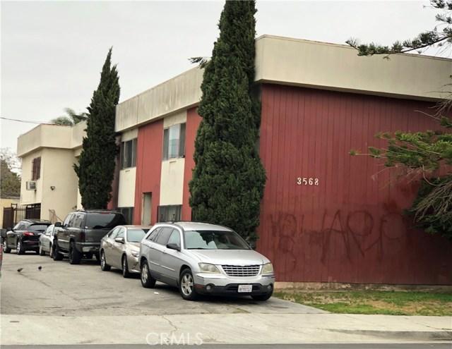 3568 S Budlong Avenue, Los Angeles, CA 90007