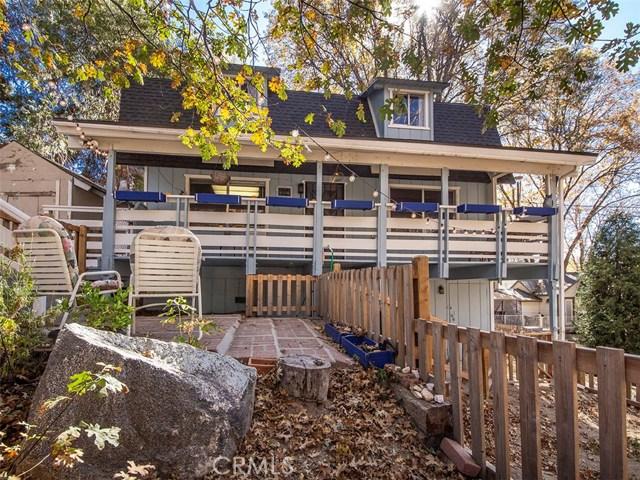 29400 Lake View Drive, Cedar Glen, CA 92321