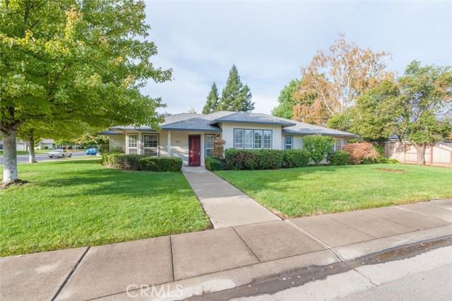 3311 Prairie Creek Drive, Chico, CA 95973