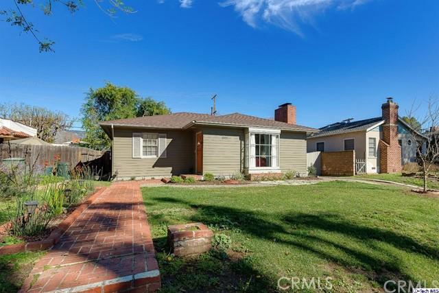 1539 Garden Street, Glendale, CA 91201