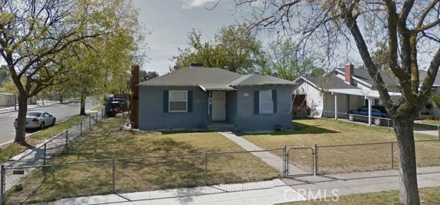 2996 E Michigan Avenue, Fresno, CA 93703