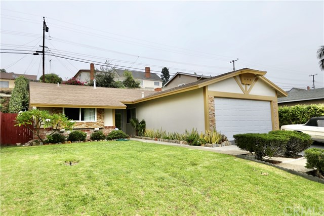 Photo of 1635 E Gladwick Street, Carson, CA 90746