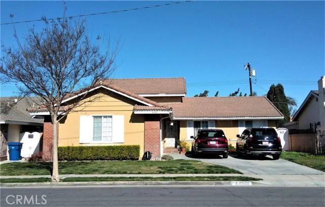 4521 Newman Avenue, Cypress, CA 90630