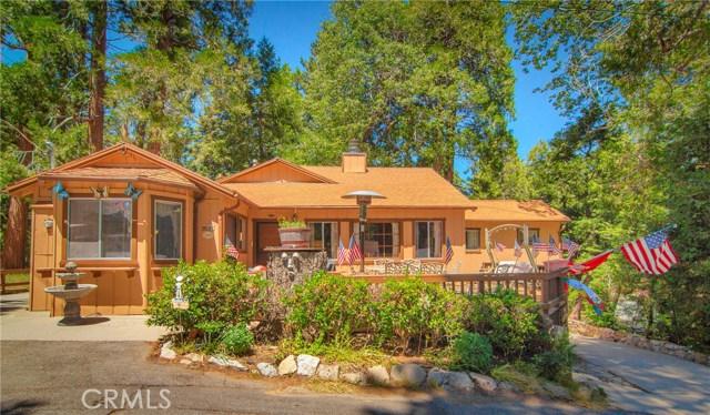 29097 Alder Terrace, Cedar Glen, CA 92321