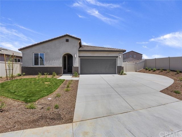 1155 Poinsettia Circle, Calimesa, CA 92320