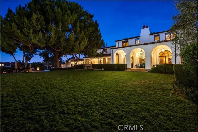 13. 909 Via Coronel Palos Verdes Estates, CA 90274