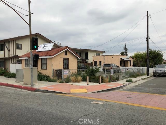 1000 E Rosecrans Avenue, Compton, CA 90221